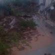 Nubifragio a Foggia: strade invase dal fango, 6mila persone sfollate VIDEO 3
