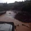 Nubifragio a Foggia: strade invase dal fango, 6mila persone sfollate VIDEO 4