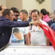 Davide Bifolco, folla e fiori ai funerali FOTO28