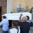 Davide Bifolco, folla e fiori ai funerali FOTO04
