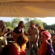 Gino Paoli, festa 80 anni: Beppe Grillo canta con Zucchero FOTO