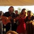 Gino Paoli, festa 80 anni: Beppe Grillo canta con Zucchero FOTO 4