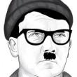 Hitler Hipster, il fumetto che ascolta i Death Camp for Cutie 05