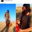 Isis, i jihadisti del Kosovo: tagliano teste e postano le foto su Facebook02