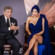 Lady Gaga chic per Tony Bennett05