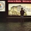 Manila completamente allagata per piogge monsoniche: scuole e uffici chiusi FOTO03