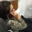 """Ryan Case e i 60 tweet dall'aereo sulla """"compagna di viaggio ubriaca"""" FOTO"""