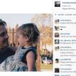 Paul Walker e Meadow bimba: la foto per ricordarlo nel giorno del suo compleanno