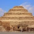Piramide di Djoser è la più vecchia del mondo01