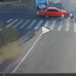 Russia, scontro tra auto e camion01