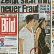 Bastian Schweinsteiger e Ana Ivanovic mano nella mano: la foto scoop della Bild