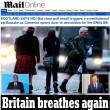 Scozia, niente indipendenza14