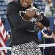Tennis, Serena Williams trionfa negli US Open01