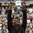 Tennis, Serena Williams trionfa negli US Open03