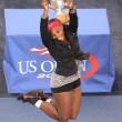 Tennis, Serena Williams trionfa negli US Open06