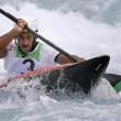 Daniele Molmenti, incidente a Possagno: Mondiali di canoa a rischio