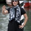"""Sabina Guzzanti: """"Politico assolto non è innocente, mancano ancora le prove03"""