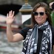 """Sabina Guzzanti: """"Politico assolto non è innocente, mancano ancora le prove02"""