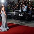 Kim Kardashian donna dell'anno per GQ: ritira il premio a Londra FOTO