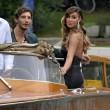 Belen Rodriguez, caso a Venezia: Giovanni Cottone non la vuole al party
