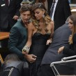 belen rodriguez red carpet venezia 1