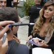belen rodriguez red carpet venezia 7
