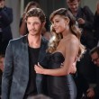 belen rodriguez red carpet venezia 14
