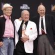 Frankestein Junior usciva 50 anni fa. E Mel Brooks entra nella Walk of Fame06