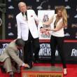 Frankestein Junior usciva 50 anni fa. E Mel Brooks entra nella Walk of Fame04