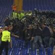 Roma-Cska, 15 tifosi russi fermati per aggressione steward (FOTO) 3