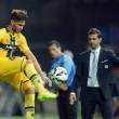 Antonio Cassano video gol cucchiaio su rigore in Udinese-Parma 4-2