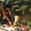 Napoli, Davide Bifolco: veglia di preghiera nel rione Traiano01