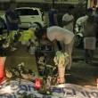 Napoli, Davide Bifolco: veglia di preghiera nel rione Traiano03
