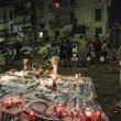 Napoli, Davide Bifolco: veglia di preghiera nel rione Traiano05