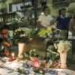 Napoli, Davide Bifolco: veglia di preghiera nel rione Traiano07