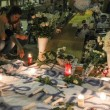 Napoli, Davide Bifolco: veglia di preghiera nel rione Traiano08