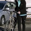 Ebola, infermiera Kaci Hickox si ribella a quarantena e fa un giro in bici02
