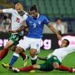 Calcio. Nazionale: Osvaldo e Thiago Motta fuori per infortunio