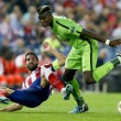 Juventus e la maglia verde FOTO 3