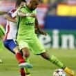 Juventus e la maglia verde FOTO 6