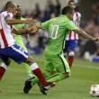 Juventus e la maglia verde FOTO 7