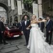 Michelle Hunziker e Tomaso Trussardi sposi, le foto sui social7
