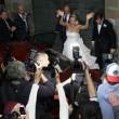 Michelle Hunziker e Tomaso Trussardi sposi, le foto sui social9