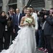 Michelle Hunziker e Tomaso Trussardi sposi, le foto sui social12