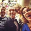 Michelle Hunziker e Tomaso Trussardi sposi, le foto sui social2