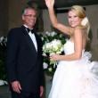 Michelle Hunziker e Tomaso Trussardi sposi, le foto sui social17