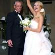 Michelle Hunziker e Tomaso Trussardi sposi, le foto sui social18