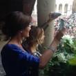 Michelle Hunziker e Tomaso Trussardi sposi, le foto sui social3