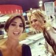 Michelle Hunziker e Tomaso Trussardi sposi, le foto sui social4