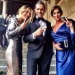 Michelle Hunziker e Tomaso Trussardi sposi, le foto sui social5